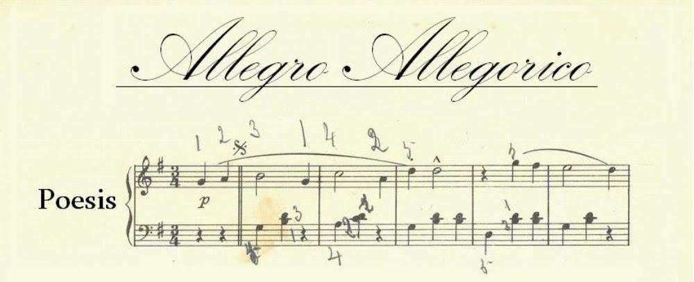 Allegro Allegorico