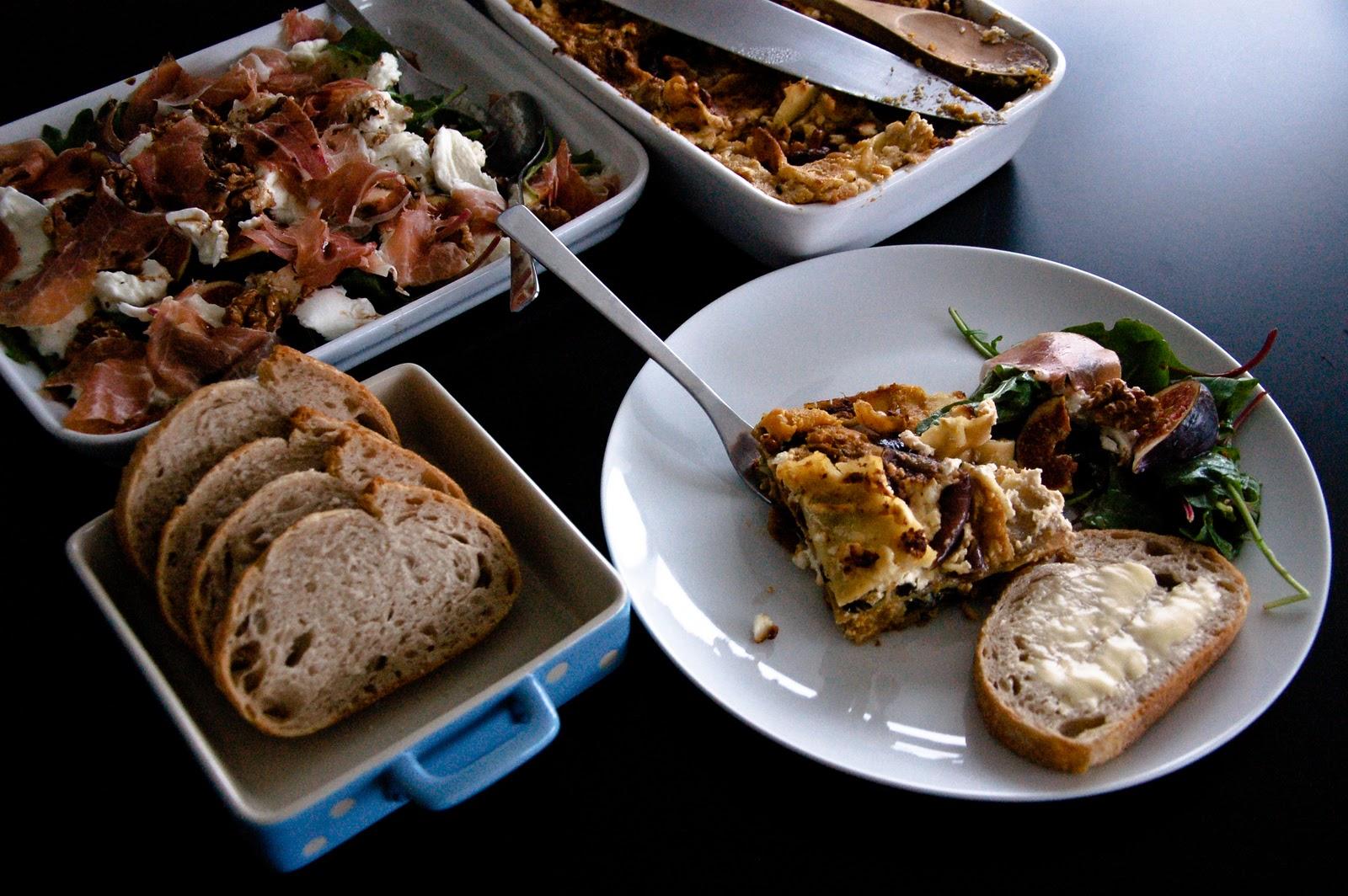 FoodieMoodie: Gloomy Sunday/Pochmúrna nedeľa