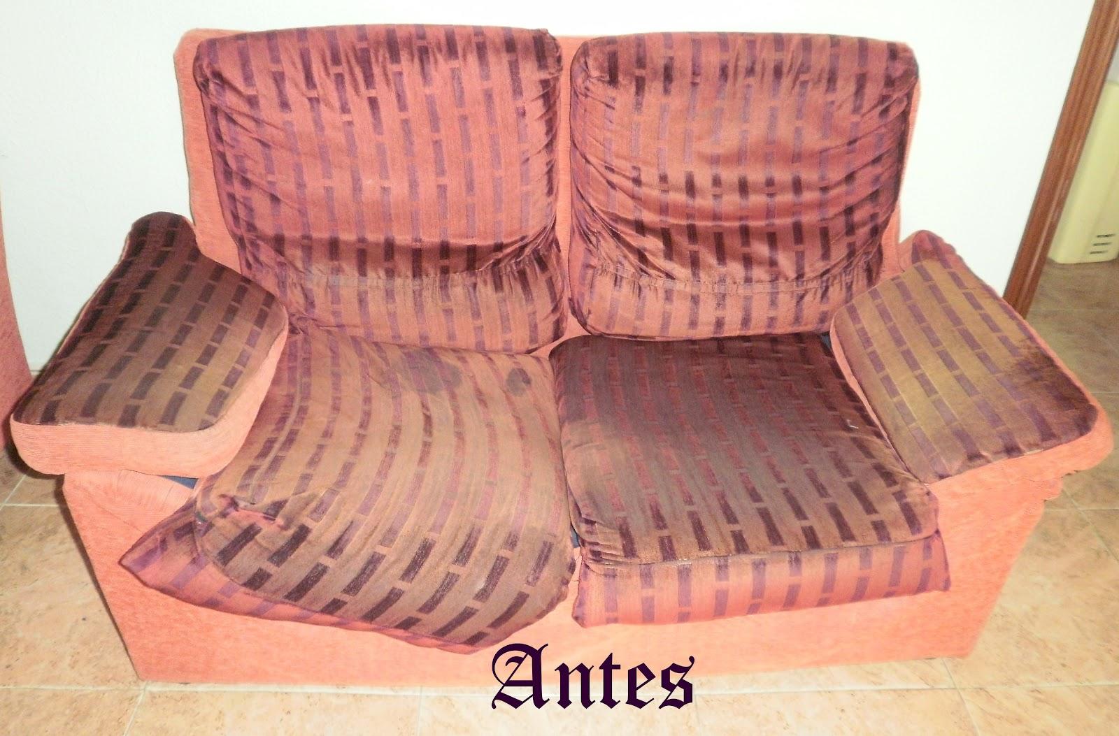 Pasi n por las labores 04 2012 - Materiales para tapizar una silla ...