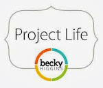 Project Life now at Two Peas!