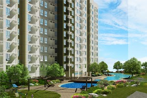 Amenity View of Avida Towers Astrea Fairview Quezon City
