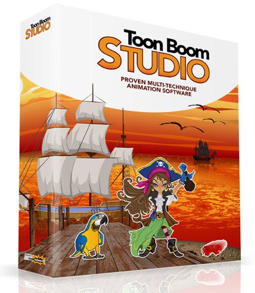 Toon Boom Studio v8.1 x64 Full Crack Free Download Get HERE