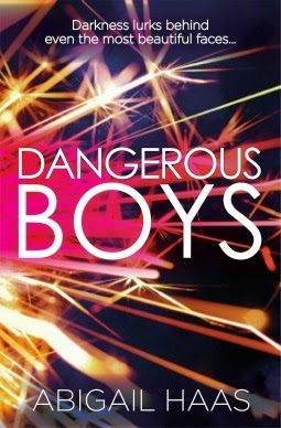Dangerous Boys book cover