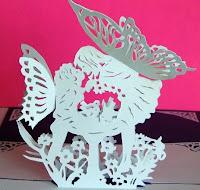 Сделай сам как сделать открытку киригами от 10 минут