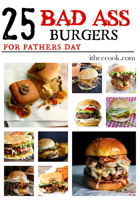 Cheeseburger Round Two Recipes — Dishmaps