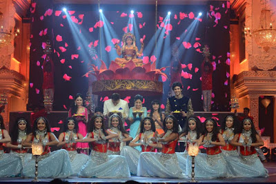 'Prem Ki Diwali' Life OK Upcoming Diwali Celebration Show Concept |Pics |Timing |Promo |8h November
