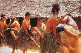 Mikronesia Negara Dengan Berjuta Keunikan