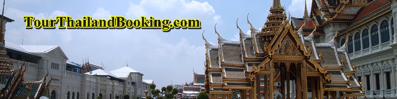 Tour Thailand Booking
