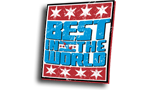 BEST IN THE WORLD - أخبار المصارعة