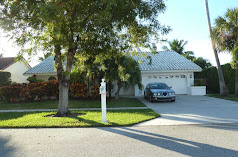 HOUSE IN HIDDEN LAKE, Boca Raton