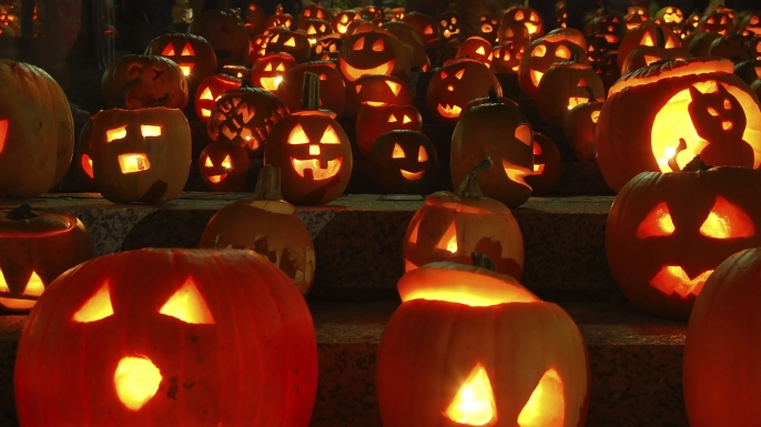Those Lines, From A Poem Written By A Massachusetts Settler In The 1630s,  Seem Particularly Appropriate At This Time Of Year. Halloween Is Nearly  Here, ...