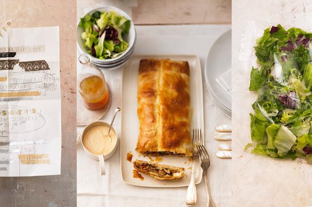 Банкетные блюда фото и меню