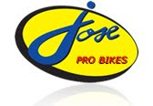 Helped By: ProBikes by José