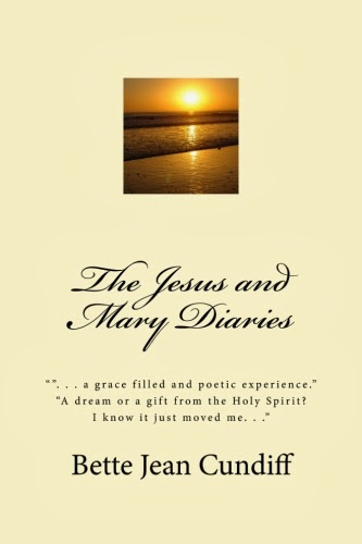 Jesus and Mary Diaries - poetic and gracefilled view of mother and son and their lives