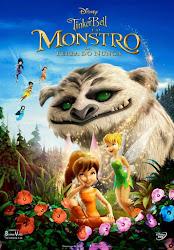 Baixar Filme Tinker Bell e O Monstro da Terra do Nunca (Dual Audio)