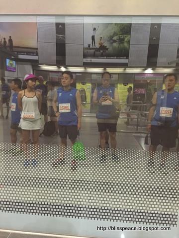 Standard Chartered Half Marathon 2015 ...