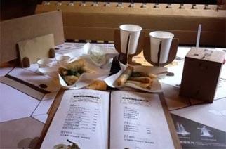 Restoran-Restoran Terunik Di Dunia