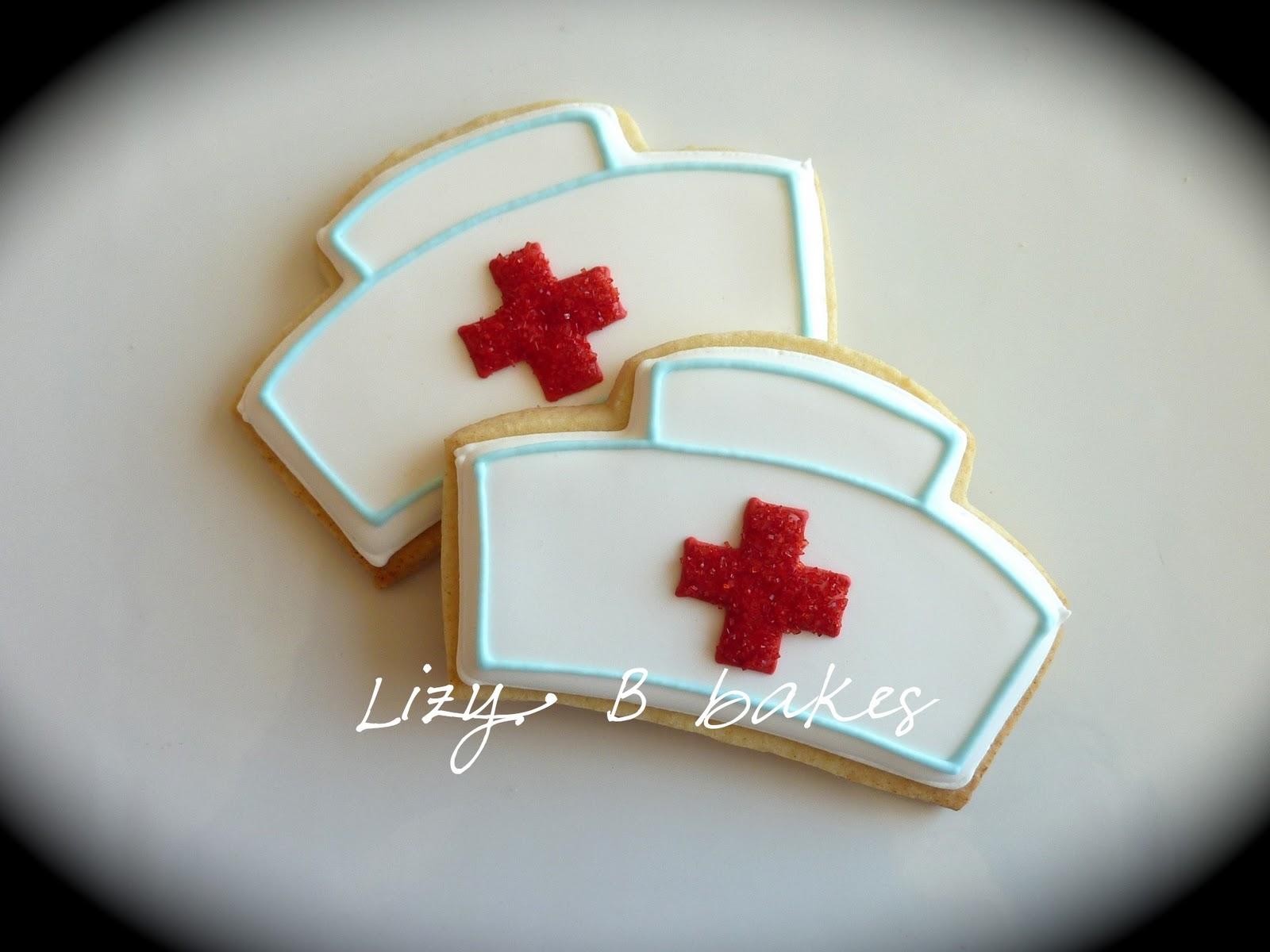 lizy b nurses heal