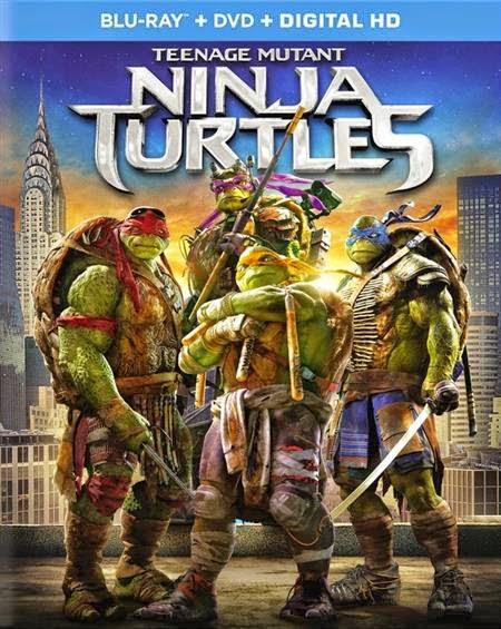 ดู Teenage Mutant Ninja Turtles เต่านินจา [2014]
