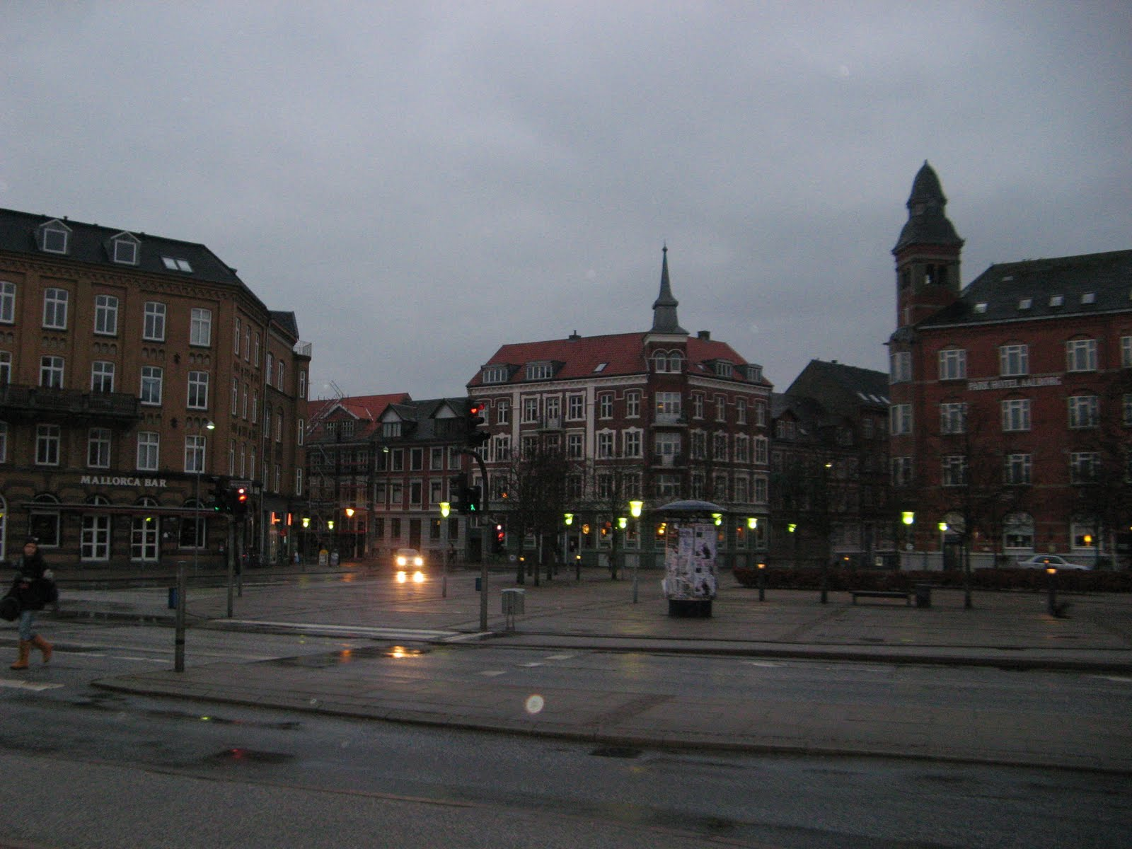 Aalborg Denmark  City new picture : Dice Devils GC: FOW in Aalborg Denmark