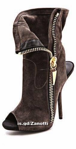 Giuseppe Zanotti - Women Boots