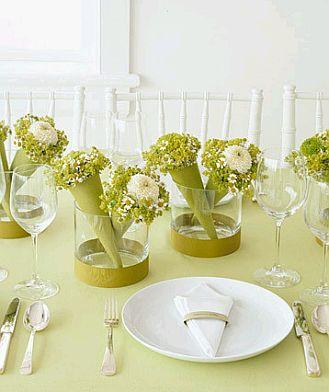 Elementos que normalmente se utilizan en la decoraci 243 n de una boda