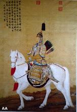 L'empereur à cheval