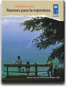 Informe Nacional de Desarrollo Humano 2011