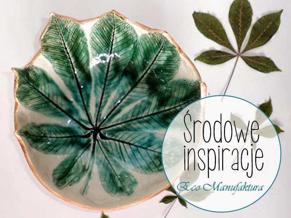 środowowe inspiracje czyli cykl inspirujących i ciekawych blogów Eco Manufaktura