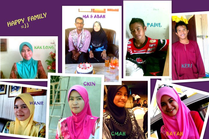 My Luvely FamiLY