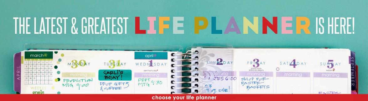 Erin Condren Planners