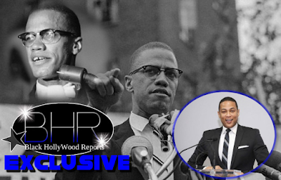 CNN News Anchor Don Lemon Claims He Would Have Pursued A Career Of Being A Civil Rights Activist