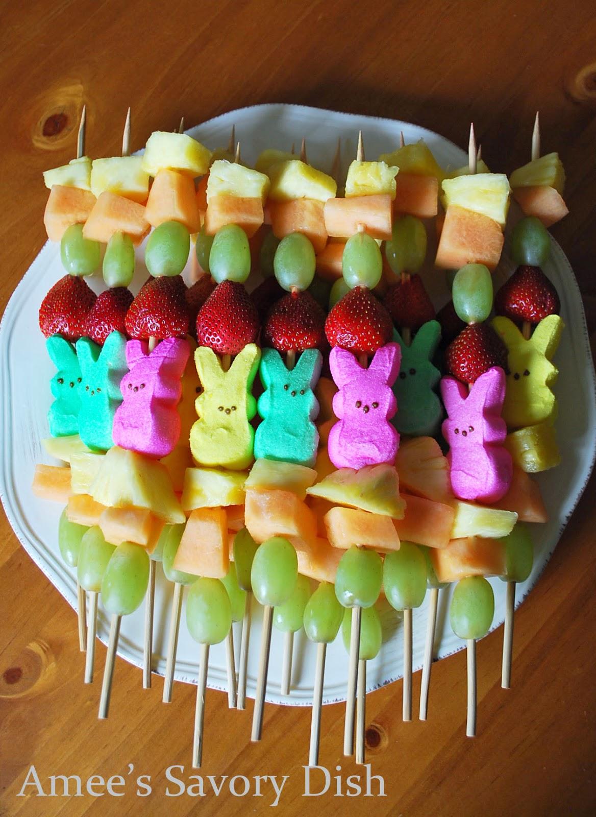 Marshmallow Peep Topiary Recipes Marshmallow Peep