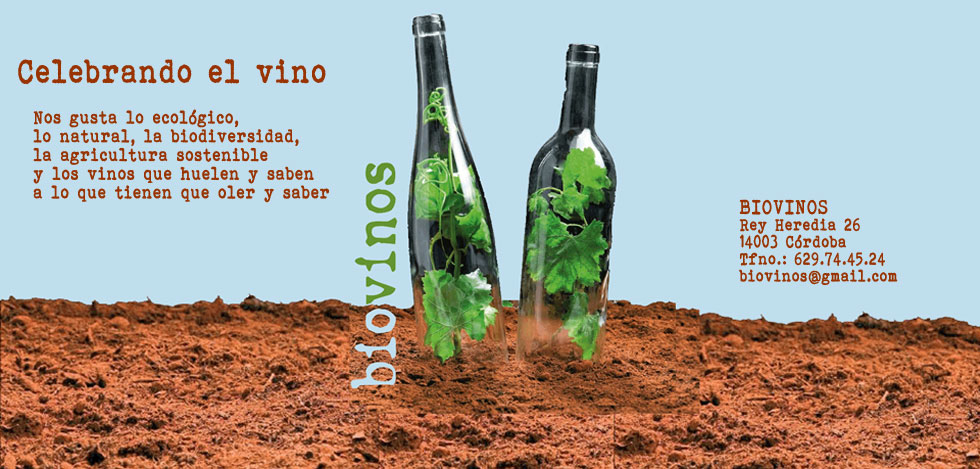 Biovinos