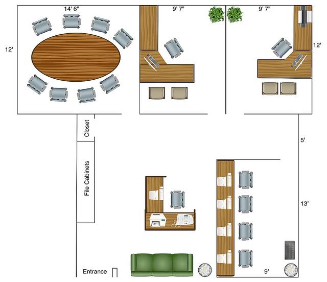 foundation dezin decor different layouts of