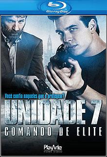 Unidade 7 - Comando de Elite BluRay 720p Dual Áudio