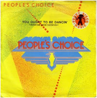 People's Choice - You Ought To Be Dancin' (1980)