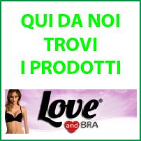 Merceria De Simone - Love and BRA