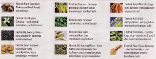 Bioglo Red Ginseng Facial Scrub dengan campuran eksklusif dari 12 ekstrak tanaman.