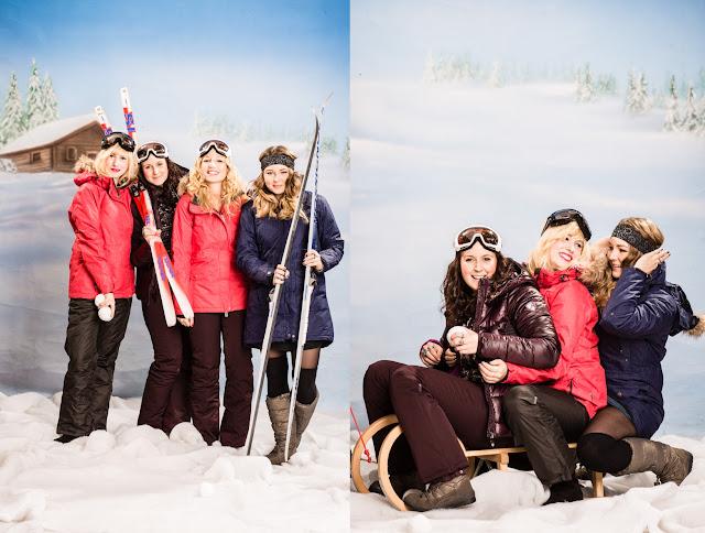 Tchibo, blaue piste, ski bekleidung, blogger event,hamburg, winter shooting, blaue ski jacke, winter coat with fur, blue parka, skiwear, deutsche modeblogger, fashion blogger,
