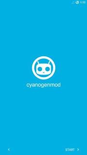 Cyanogenmod 12.1 cubix cube 2 screenshot 2