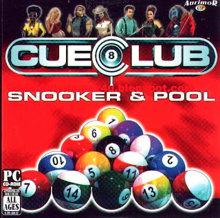 Download Free Cue Club Game