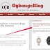 The New Featured Post Gadget Lets You Highlight A Special Post On Blogger Blogs
