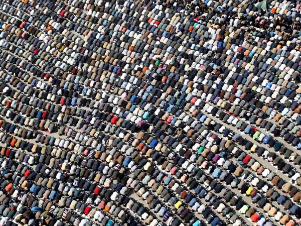 Khutbah Jum'at: Kemenangan Islam