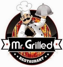 Mr Grilled