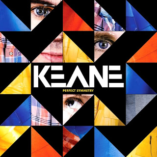 Keane - Perfect Symmetry Lyrics