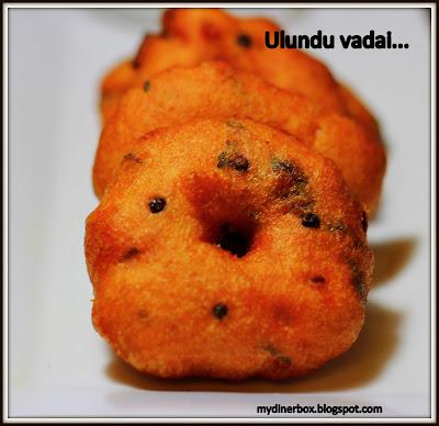 vadai,vada,ulundu,ulundu vadai,medu vada,indian snacks,payasam side dish,crispy dish