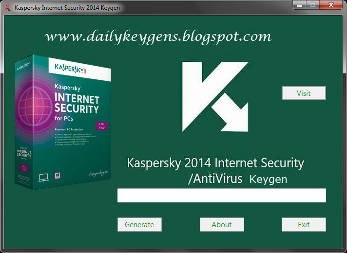 Kaspersky Internet Security 2011 Key Torrent Download