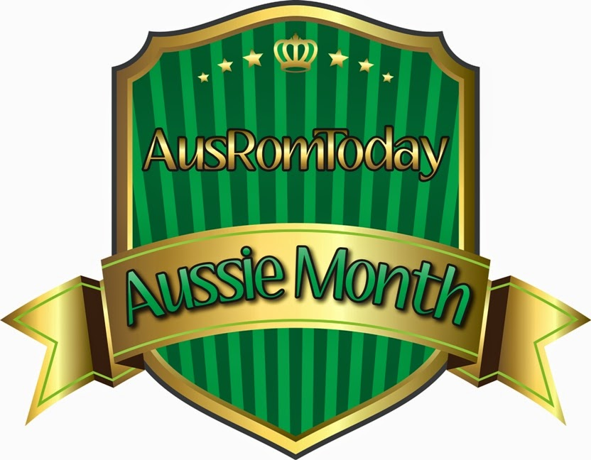 Aussie Author Month -January 2015