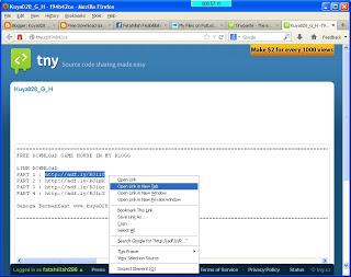 Cara Mudah Mendownload File DiBlog saya Dengan Tempat Penyimpanan Di Putlocker dan Di Tusfiles ZGAS-PC.NET